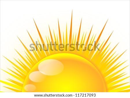 Cartoon Sun Stock Photos Images Amp Pictures Shutterstock