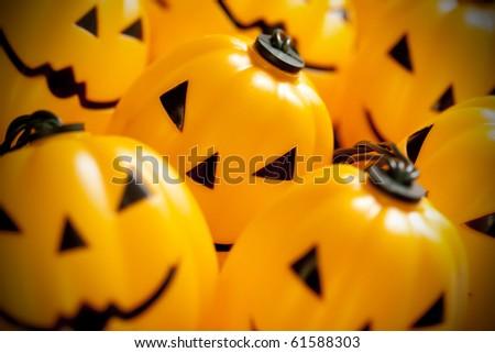 Halloween - stock photo