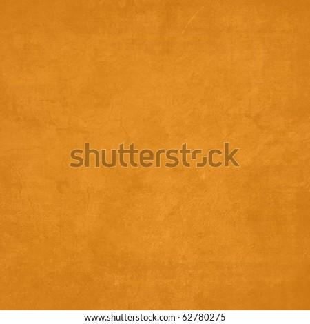 Halloween Collection Orange Texture Background - stock photo