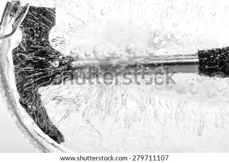 Hammer - stock photo