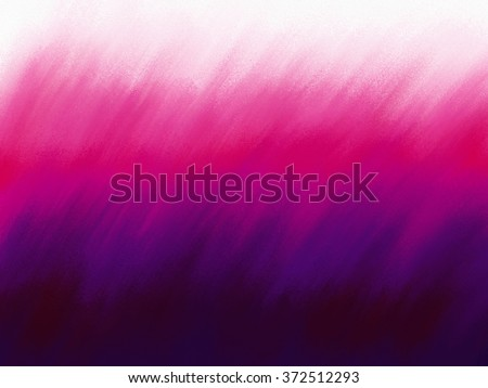 Hand painted watercolor background. Watercolor wash - stock photo