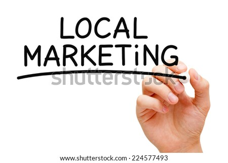 Local Marketing Leads for Small Businesses - Mobile Copywriter