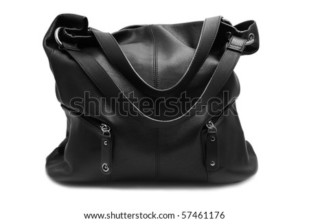 Handbag - stock photo
