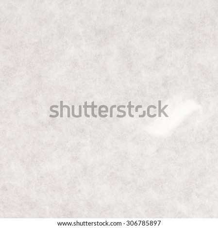 Handmade recycled paper background - stock photo