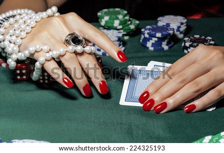 cheating in casinos