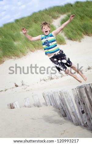 Happiness - stock photo