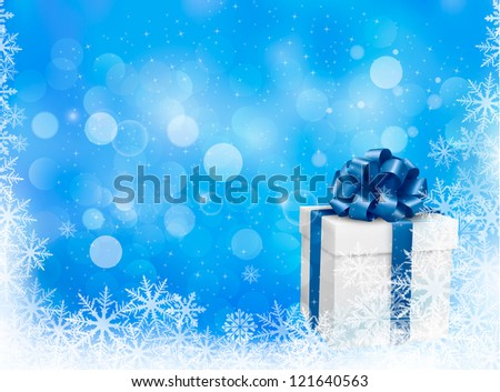 Happy new year 2013  New year design template. Raster version of vector - stock photo