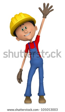 hard worker funny pick me - stock photo