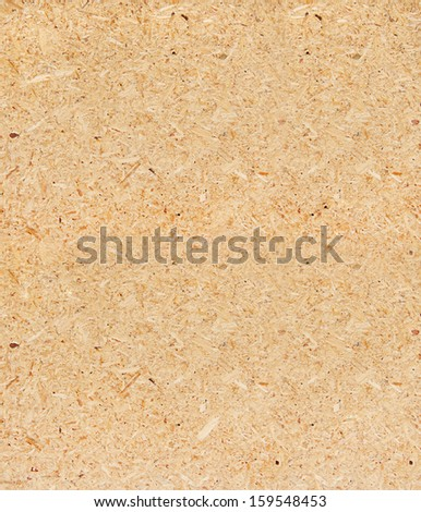 hardboard texture - stock photo