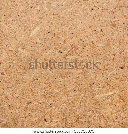 hardboard warm texture - stock photo