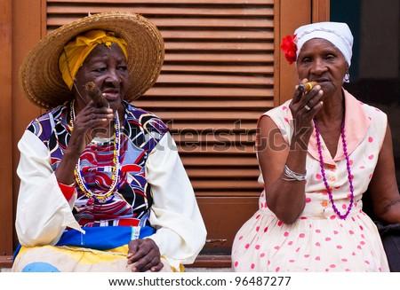 Cuba Women