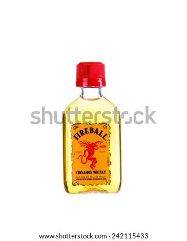 Fireball Whiskey Logo Vector Regent Street Liquor Store Madison