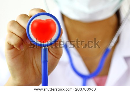 healthcare and medical concept - stock photo