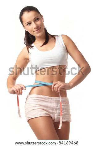 Healthy lifestyles concept - stock photo