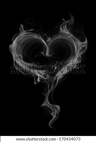 Heart - stock photo
