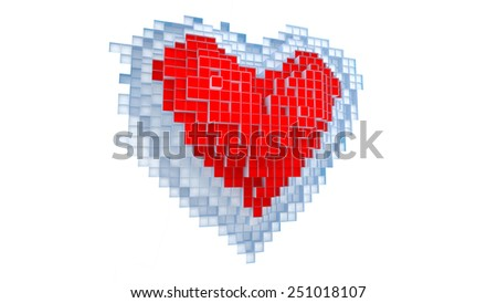 heart doctor - stock photo