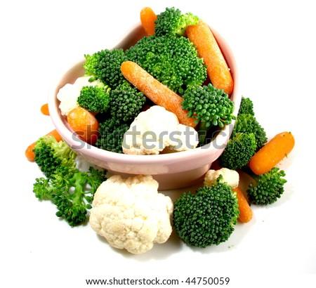 Heart Healthy Food - stock photo