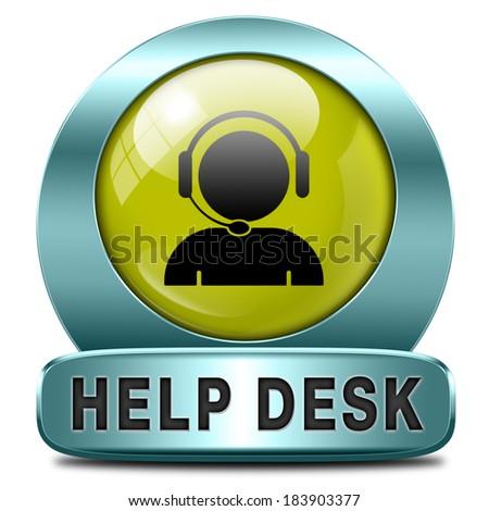 customer center maintenance support