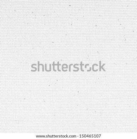 Hessian Texture - stock photo