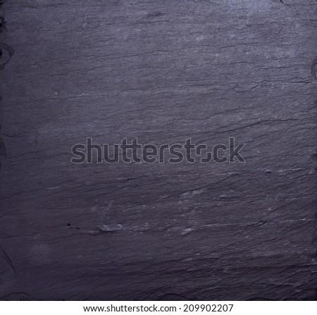 high quality dark  stone texture  - stock photo