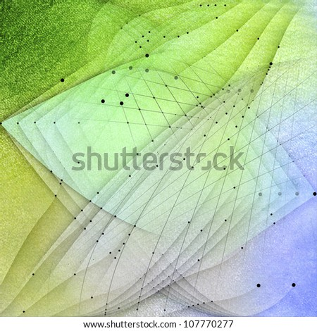High quality digitally abstract fantastic astral energy in space. - stock photo