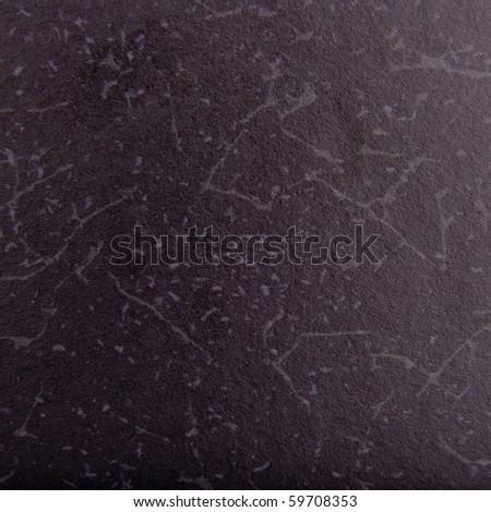 High Quality Marble Stone Black Sample - stock photo