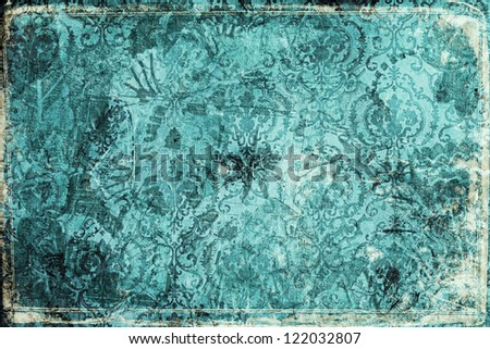 High Res Abstract Background for your project - stock photo