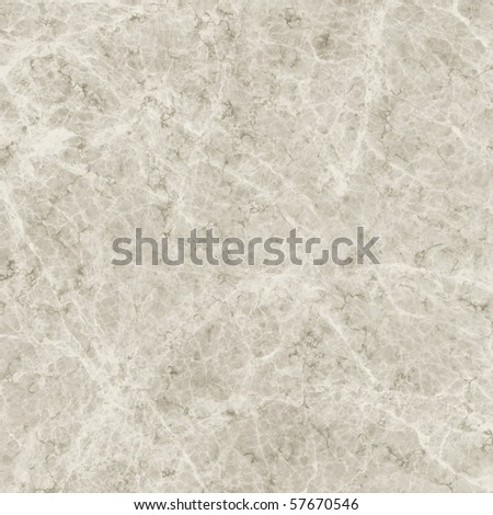 High Res. Beige marble texture. (To see other marbles can visit my portfolio.) - stock photo