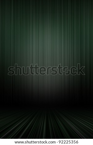 High res Light Ray Background for products and presentations with 3D effect - stock photo