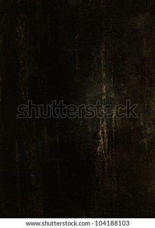 High resolution blank Aged Background. Computer generated - stock photo