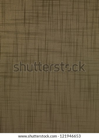 High resolution canvas texture background - stock photo