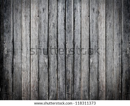 high resolution grunge wood backgrounds - stock photo