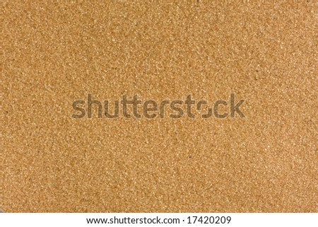 high resolution sand background from Coral Pink Sand Dunes State Park, Utah - stock photo