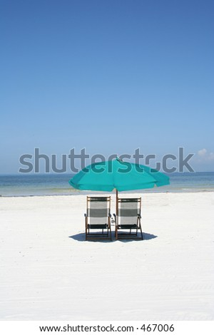 Holidays - stock photo
