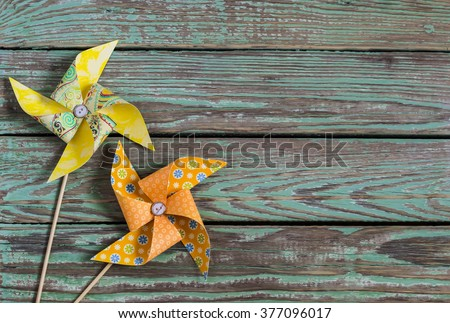 Pinwheel Stock Photos Images Amp Pictures Shutterstock
