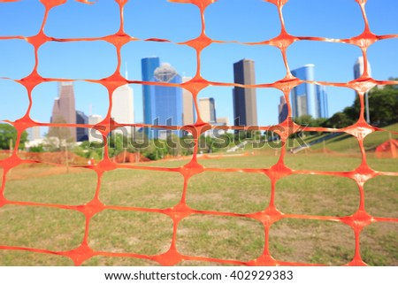 Houston is the most populous city in Texas and the fourth most populous city in the United States - stock photo