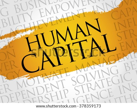 human capital What is human capital what does human capital mean human capital meaning, definition & explanation - duration: 4:15 the audiopedia 10,426 views.