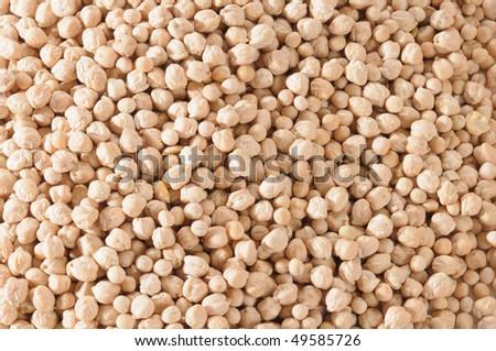 Hummus. - stock photo