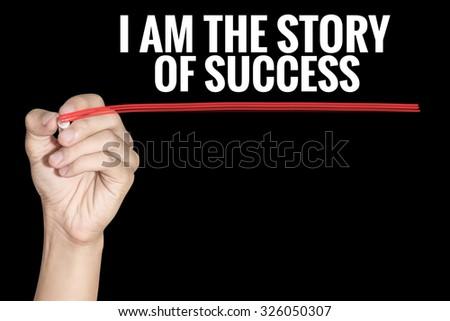 History stories of success essay