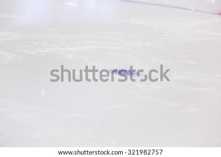Ice Hockey - stock photo