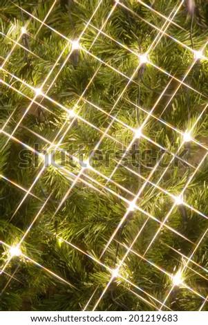 Illumination - stock photo