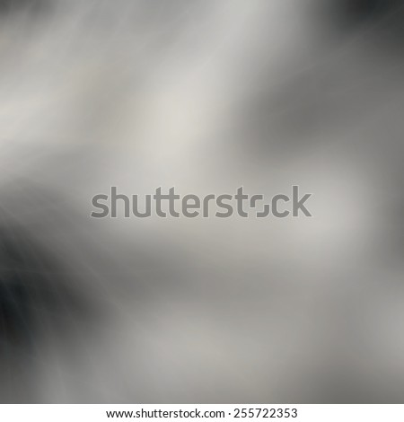 Illustration abstract silver gray web background - stock photo