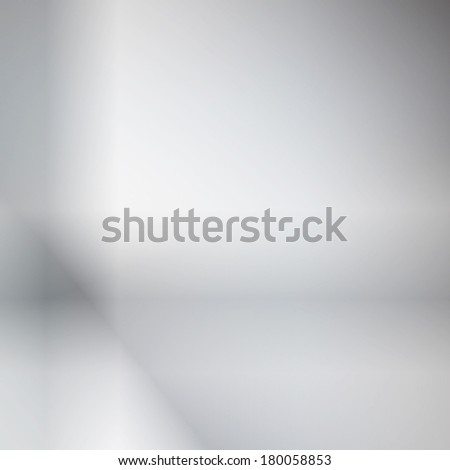 Illustration of abstract metalic background - stock photo