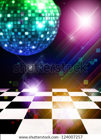 Dance-floor Stock Photos, Images, & Pictures | Shutterstock