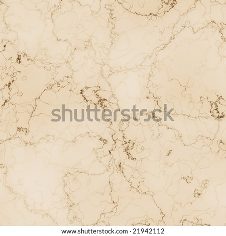 illustration of marble texture that can be seamlessly tiled - stock photo