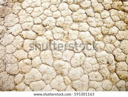 image of a desert - stock photo
