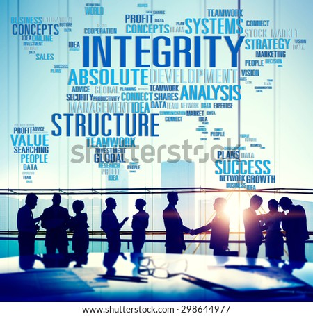 An analysis of the concepts of integrity in the family