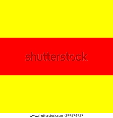 International maritime signal flags sea alphabet collection number 2 - stock photo