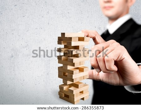 Investing, investment, real. - stock photo