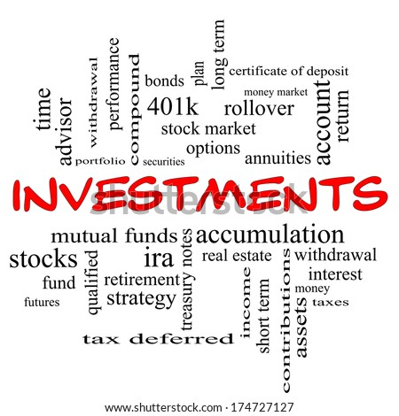 Stock options fund